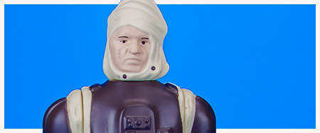 Dengar Jumbo Kenner figure from Gentle Giant Ltd