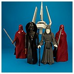 Emperor's Royal Guard from the Jumbo Kenner line by Gentle Giant Ltd