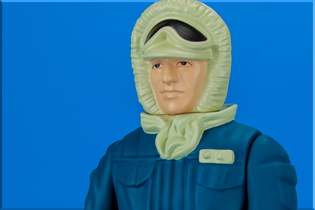 Han Solo (Hoth Outfit) Jumbo Kenner figure from Gentle Giant Ltd