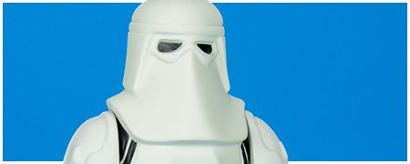 Imperial Stormtrooper (Hoth Battle Gear) Jumbo Kenner figure from Gentle Giant Ltd