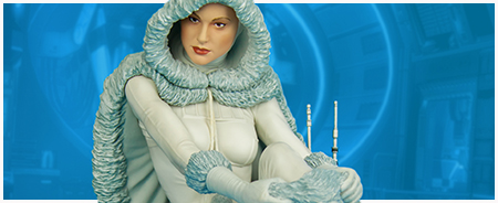 Padmé Amidala Statue from Gentle Giant Ltd.