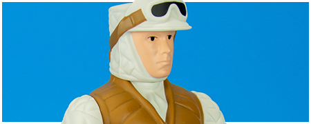 Rebel Soldier (Hoth Battle Gear) Jumbo Kenner figure from Gentle Giant Ltd