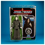 The Power of the Force The Emperor Jumbo Kenner action figure from Gentle Giant