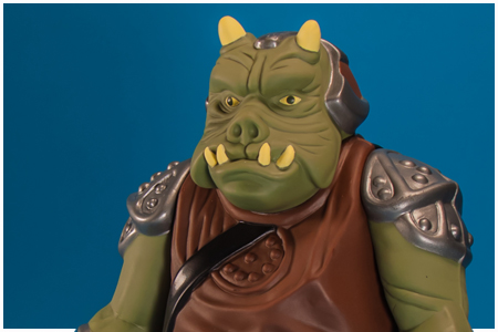 Gamorrean Guard - Jumbo Kenner Figure from Gentle Giant Ltd