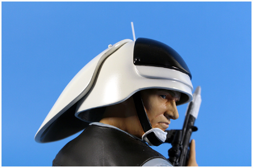 Rebel Fleet Trooper Mini Bust (2012 Premium Guild Members' Gift)