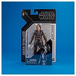 Anakin Skywalker The Black Series Archive 6-inch action figure