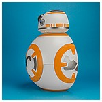 BB-8 2-In-1 Mega Playset With Snoke - The Last Jedi from Hasbro