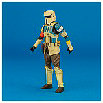 Bistan VS Shoretrooper Captain - Rogue One 3.75-inch action figure two pack from Hasbro