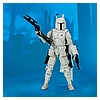 Boba Fett (Prototype Armor) 6-inch action figure - The Black Series sold exclusively through Walgreens