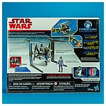 Canto Bight Police Speeder - The Last Jedi - Star Wars Universe 3.75-inch action figure collection from Hasbro
