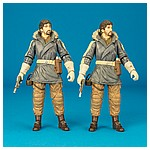 23 Captain Cassian Andor (Eadu) - The Black Series 6-inch action figure collection from Hasbro