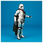 Captain Phasma Quicksilver Baton 6-Inch Figure from Hasbro