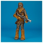 Chewbacca Solo A Star Wars Story version The Black Series 6-inch action figure collection Hasbro