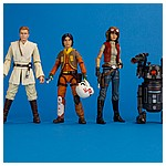 84 Chopper C1-10P from The Black Series 6-inch action figure collection by Hasbro
