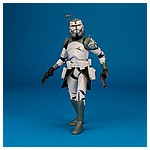 Clone Commander Wolffe 6-Inch Figure from Hasbro