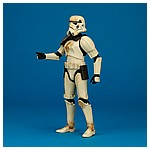 04 Dewback with Sandtrooper - The Black Series 6-inch action figure collection from Hasbro