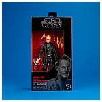 79 Dryden Vos from The Black Series 6-inch action figure collection by Hasbro