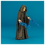 Emperor Palpatine, Luke Skywalker, & Emperor's Royal Guard- Star Wars Universe action figure three pack from Hasbro