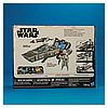 First Order Snowspeeder - <i>Rogue One</i> Packaged Class II Vehicle