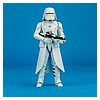 11 First Order Snowtrooper - The Black Series