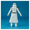 First Order Snowtrooper The Black Series 6-inch action figure from Hasbro