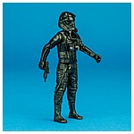 First Order Special Forces TIE Fighter - Star Wars Universe 3.75-inch vehicle & figure set from Hasbro
