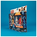 Force Link First Order Starter Toys R Us Set - The Last Jedi from Hasbro