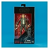 Han Solo 18 The Black Series 6-inch action figure from Hasbro