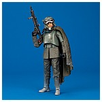 78 Han Solo (Mimban) from The Black Series 6-inch action figure collection by Hasbro