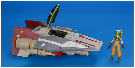 Collection n°182: janosolo kenner hasbro - Page 10 Header