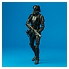 25 Imperial Death Trooper - The Black Series 6-inch action figure collection from Hasbro