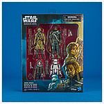 Jedha Revolt Rogue One four pack from Hasbro