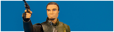 Kanan Jarrus 19 The Black Series 6-inch action figure from Hasbro