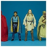 Lando Calrissian - 6-inch The Black Series action figure from Hasbro
