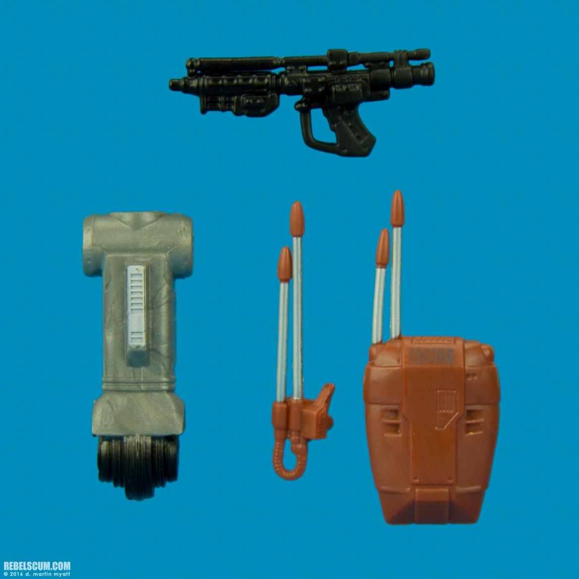 Star Wars Build