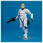 Luke Skywalker (Death Star Escape) from The Black Series 6-inch action figure collection by Hasbro