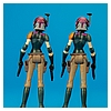 Rebels Mission Series MS08 Sabine Wren and Stormtrooper