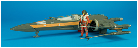 Rebelscum poes x wing ithe force awakensi poes x wing poes x wing the force awakens class ii deluxe vehicle malvernweather Image collections