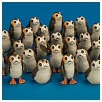 Porgs - The Black Series 6-inch action figure collection Hasbro