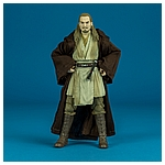 Qui-Gon Jinn - 6-inch The Black Series action figure from Hasbro