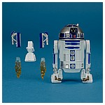 R2-D2 - The Last Jedi 3.75-inch action figure from Hasbro