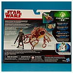 Rathtar with Bala-Tik - The Last Jedi - Star Wars Universe 3.75-inch action figure collection from Hasbro