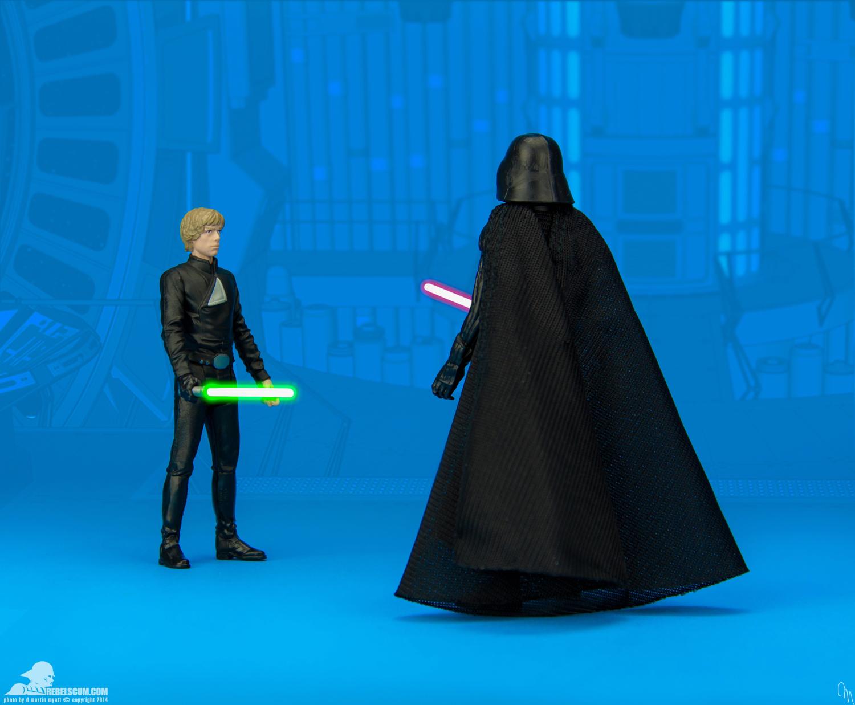 Skywalker star wars rebels luke
