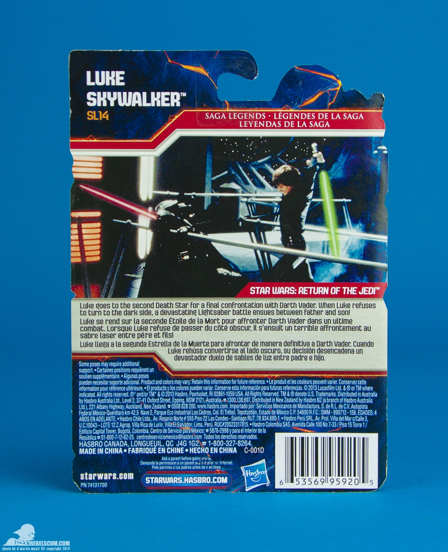 Rebelscum Star Wars Photo Archive