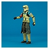 28 Scarif Stormtrooper Squad Leader - The Black Series 6-inch action figure collection from Hasbro