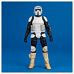 Scout Trooper The Black Series Archive 6-inch action figure