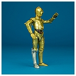See-Threepio (C-3PO) - 6-inch The Black Series 40th Anniversary collection action figure from Hasbro