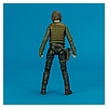 22 Sergeant Jyn Erso - The Black Series 6-inch action figure collection from Hasbro