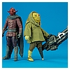 Sidon Ithano and First Mate Quiggold two pack from The Force Awakens collection from Hasbro