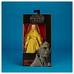 54 Supreme Leader Snoke - The Black Series 6-inch action figure collection from Hasbro
